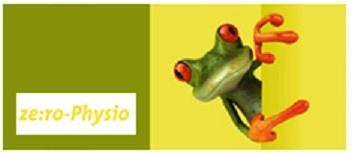 Logo ze:ro Physio Hockenheim