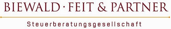 Logo Biewald, Feit & Partner Mannheim