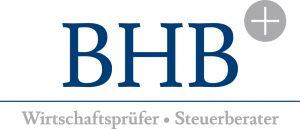 Logo BHB Bach-Bellm-Heidrich-Becker