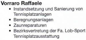 Logo Vorraro Raffaele