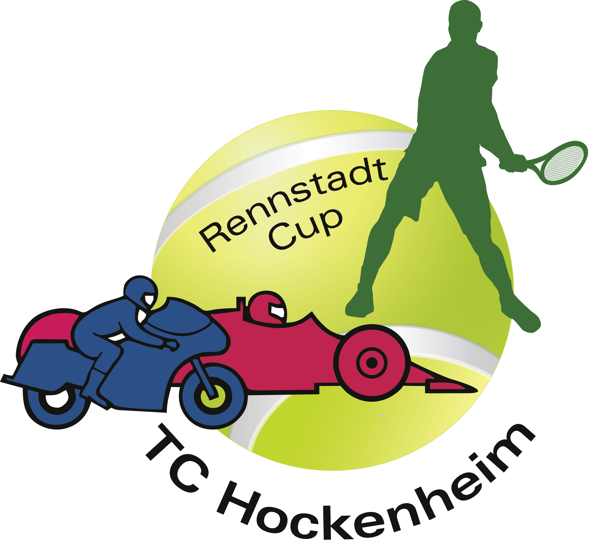Logo Rennstadt Cup