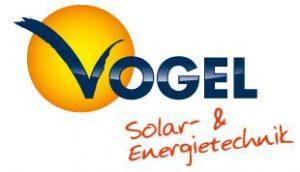 Logo Michael Vogel Solar- & Energietechnik