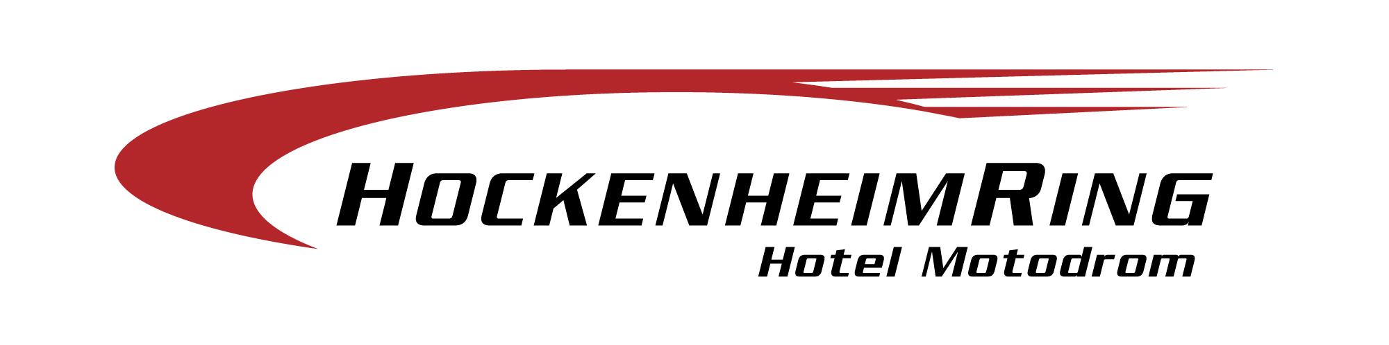 Logo Hockenheimring Hotel Motodrom