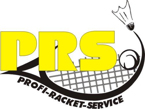 Logo Profi-Racket-Service