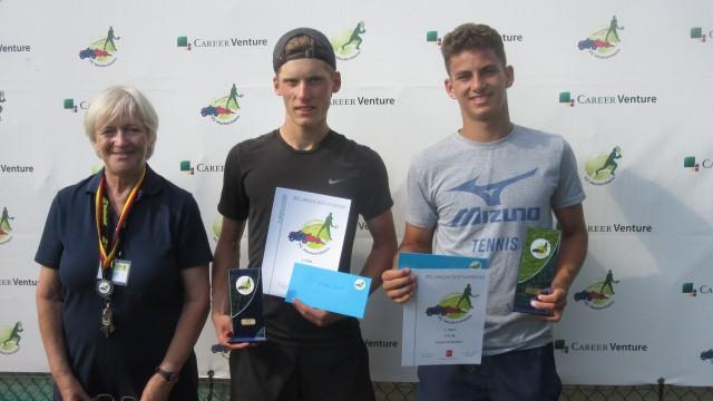 Bild TCH Rennstadt Cup U21 m