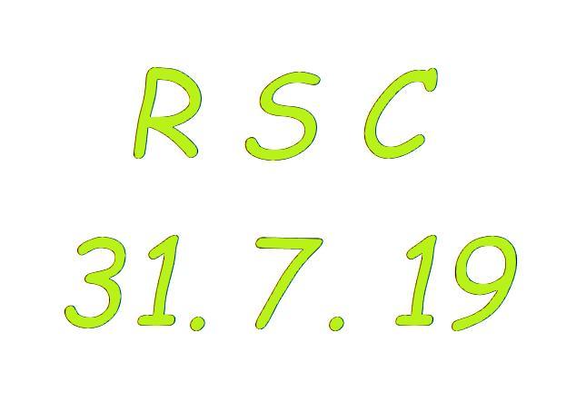 Datum 0731